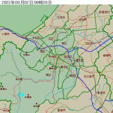 札幌圏の雨や雪の様子(気象レーダー):拡大図へ